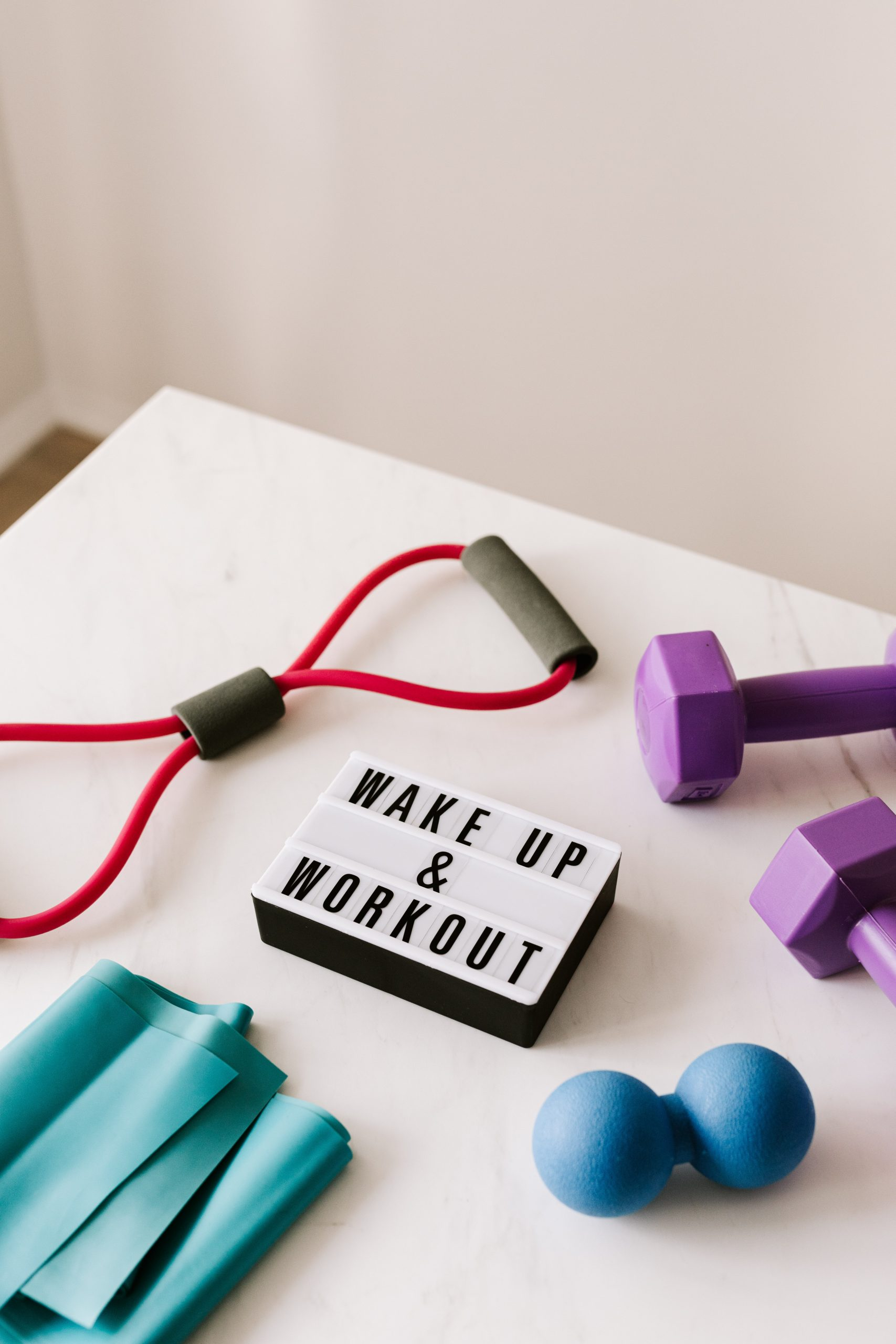 Holistic Approach to Fitness